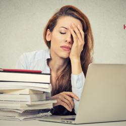 Как да възстановим продуктивността си